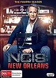 NCIS New Orleans Season 4 | Scott Bakula | NON-USA Format | PAL | Region 4 Import - Australia