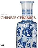Front cover for the book Chinese Ceramics by Stacey Pierson