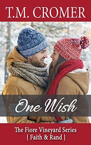 One Wish (Fiore Vineyard Book - Single Fiore