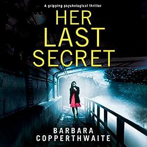 Her Last Secret Audiobook