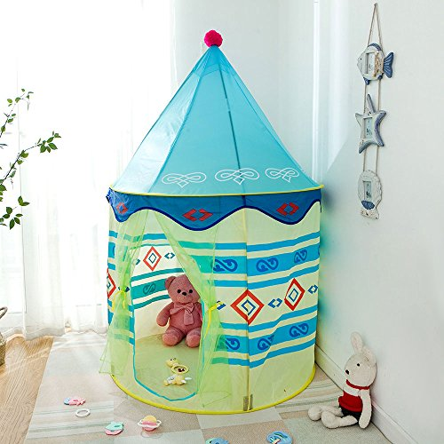 Christmas Gifts For 18 Year Old Boy: Kids Tent,Anyshock Outdoor And Indoor Tent PlayHouse