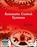 Automatic Control Systems, 9ed