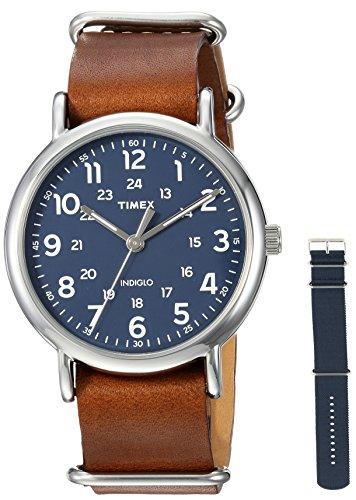 Timex Men's Weekender 40mm Watch by Timex