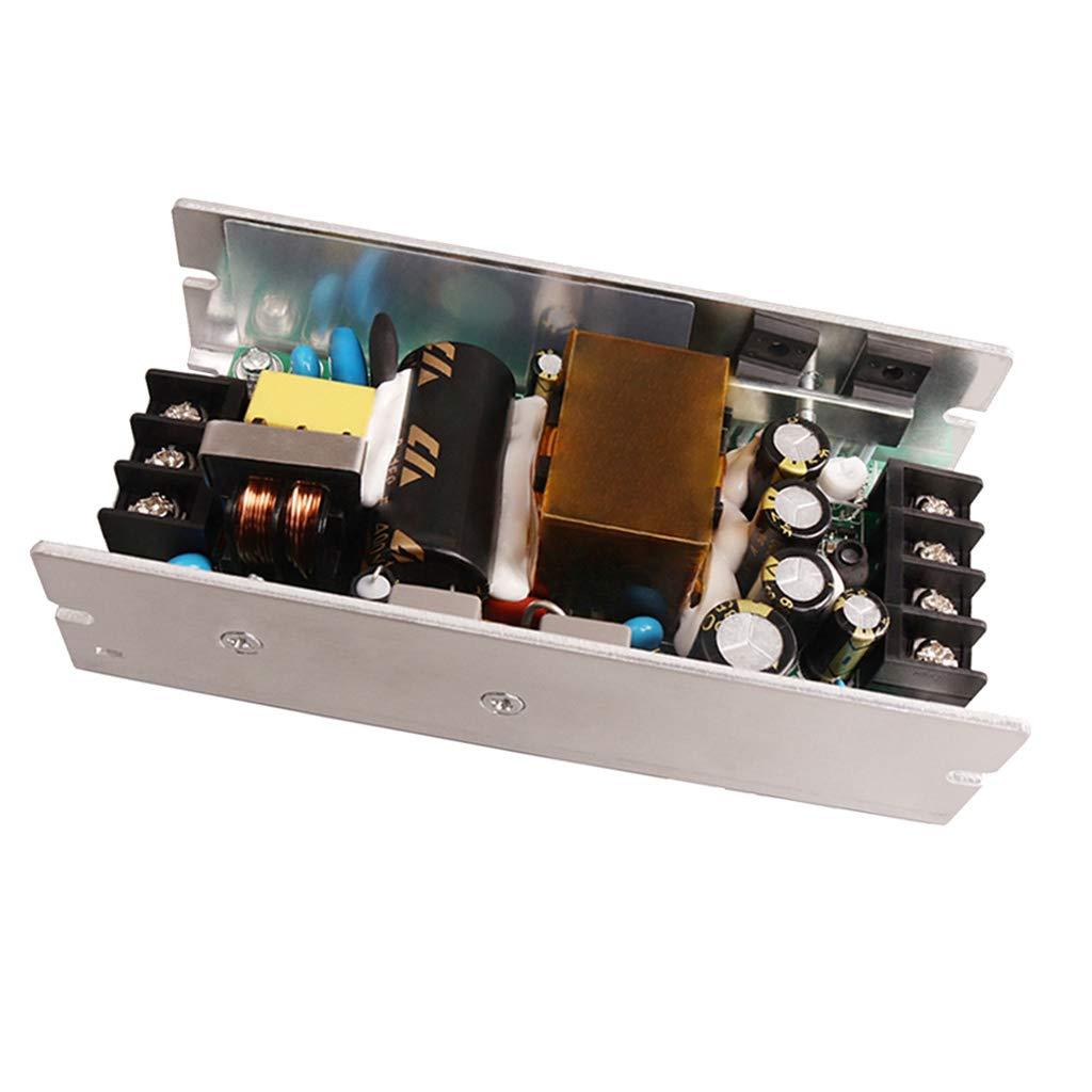 FLAMEER Trafo Netzteil Netzadapter Transformator 20-29 V einstellbares AC-Netzteilmodul