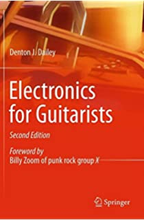 Amazon.in: Buy The Science of Electric Guitars and Guitar ...