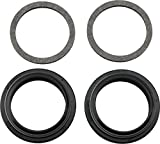 DVO Diamond Dust Wiper/Seal Kit