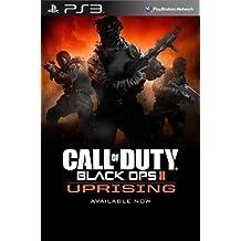Call of Duty Black Ops II: Uprising DLC - PS3 [Digital Code]