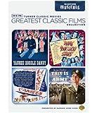 TCM GCF: Wartime Musicals (4FE)