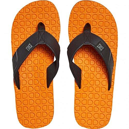 DC Shoes Kush - Sandals - Sandales - Homme - US 11 / UK 10 / EU 44.5 - Noir