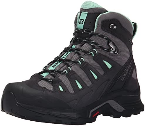 Salomon Women s Hiking Shoe