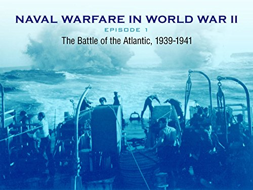 The Battle of the Atlantic 1939-1941