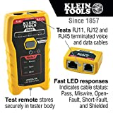Klein Tools VDV526-100 Network LAN Cable