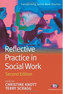 models of reflective practice in social care