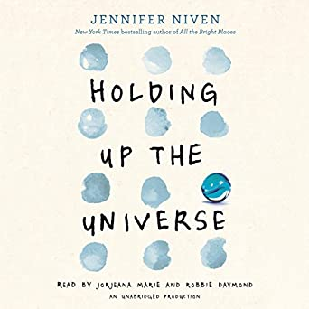holding up the universe jennifer niven pdf free download