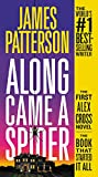 Along Came a Spider: Library Edition (Alex Cross)