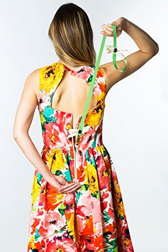 Zip My Dress Premium Zipper Puller with Black Ribbon by Zip My Dress (Image #7)