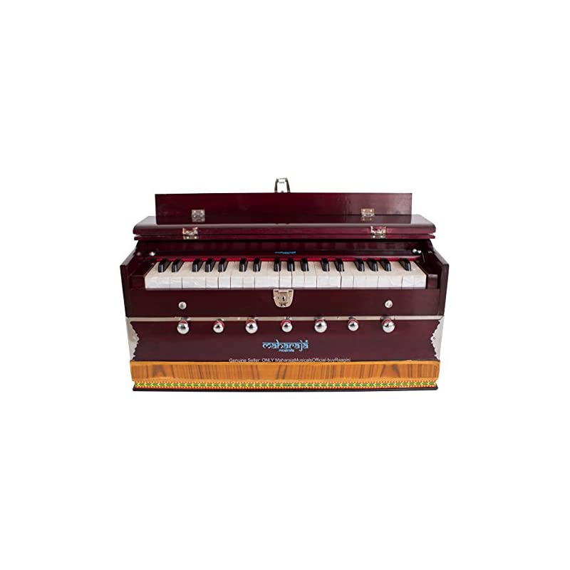 maharaja-harmonium-7-stopper-39-keys
