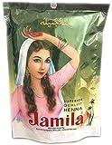 Jamila Henna Powder, 250 grams (2017 Crop)