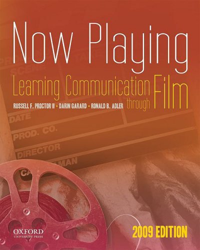 Now Playing, Learning Communication Through Film