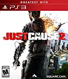 Just Cause 2 - PlayStation 3 Standard Edition