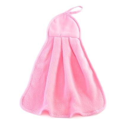 Toalla de baño para bebé, toalla de mano para bebé, toalla de baño para
