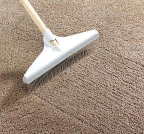 Carpet Rake Use Our Best Shag Carpet Rake To Brush
