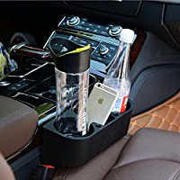 UXOXAS New Portable Multifunction Vehicle Cup Cell Phone Holder Drinks Holder Glove Box Car Accessories