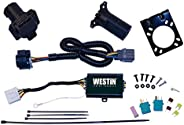 Westin 65-63112 T-Connector Harness