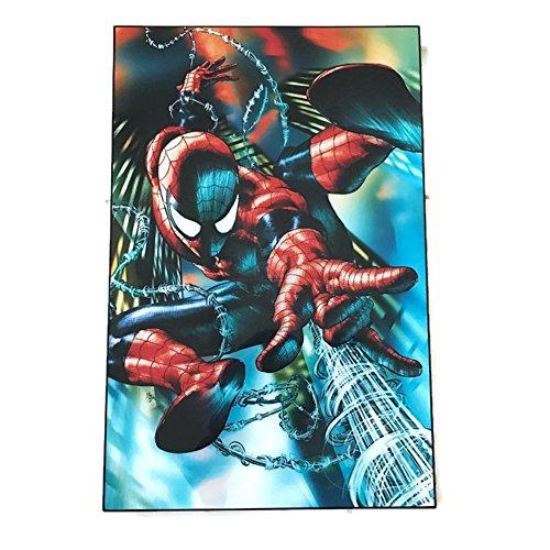 Agili (Noir Spiderman Mask)