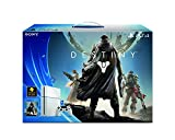 PlayStation 4 Console - Destiny Bundle [Discontinued]