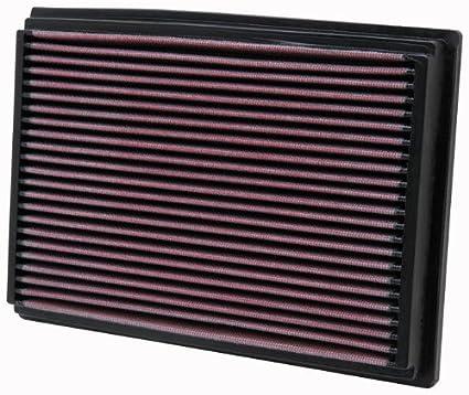 ref Ryco A1727 FOR KIA CERATO 2.0L L4 F//I K/&N Panel Air Filter 33-2451