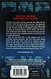 Alex Rider: Stormbreaker: The Official Script