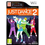 Just dance 2 [import anglais]par UBI Soft