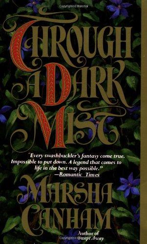 Download Through a Dark Mist pdf epub
