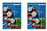 Thomas & Friends Personalized Loot Bags (16 Pieces)