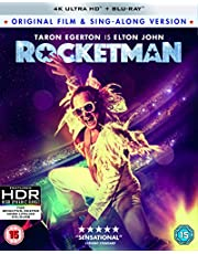 Save 20% off selected 4K UHD titles