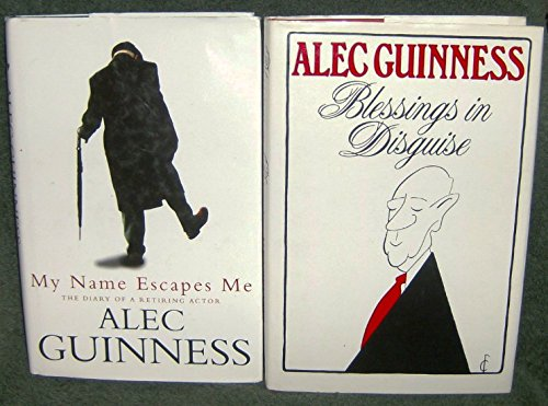 an analysis of my name escapes me the diary of a retiring actor by alec guinness My name escapes me the diary of a retiring actor guinness alec for $1360 - compare prices of 1341881 products in books from 519 online stores in australia save with myshoppingcomau.