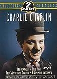 Charlie Chaplin in: