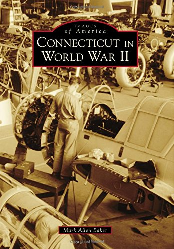 Connecticut in World War II