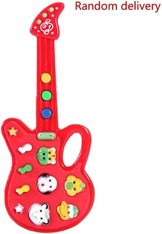 Rekkle - Guitarra eléctrica Infantil, diseño de Canciones ...