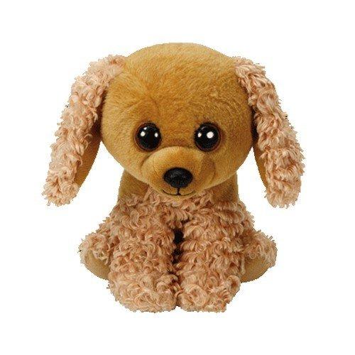 (Ty 42249Sadie Cocker Spaniel Beanie Baby Plush Toy, 15cm)