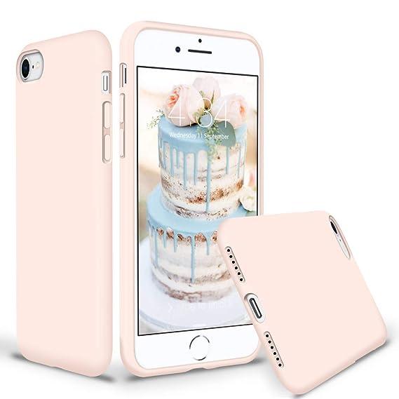 iphone 8 case light pink