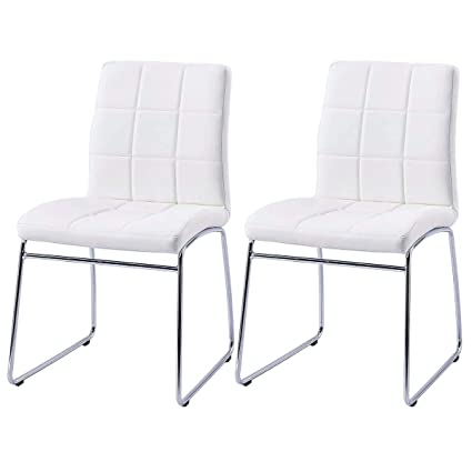 Dining Room Chairs Set Of 2