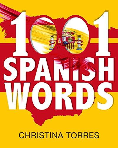 Spanish Increase Vocabulary Language Learning ebook