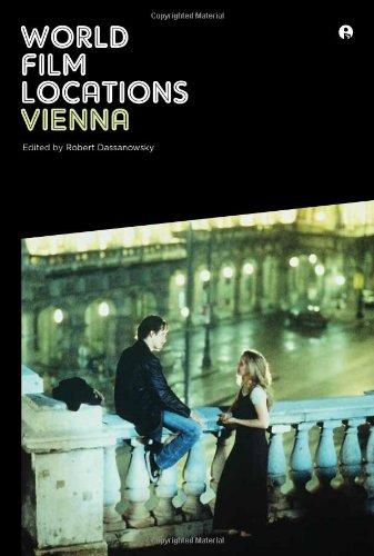 World Film Locations: Vienna