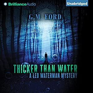 Thicker than Water Audiobook