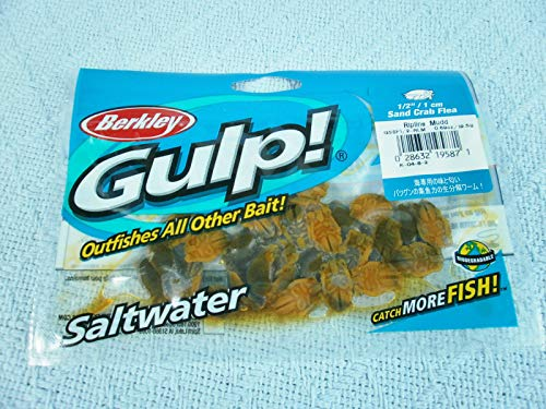 (Z New Berkley Gulp! Saltwater 1/2