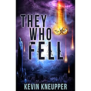 They Who Fell: Volume 1 Audiobook