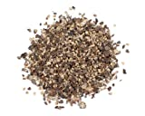 Black Dustless Ground Peppercorns, 50 Lb Bag