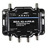 Arris 4-Port Bi-Directional Cable